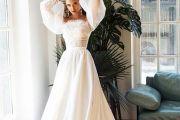 10 prekrasnih poročnih oblek tega poletja